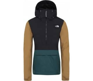 TANAGER Damen Skijacke