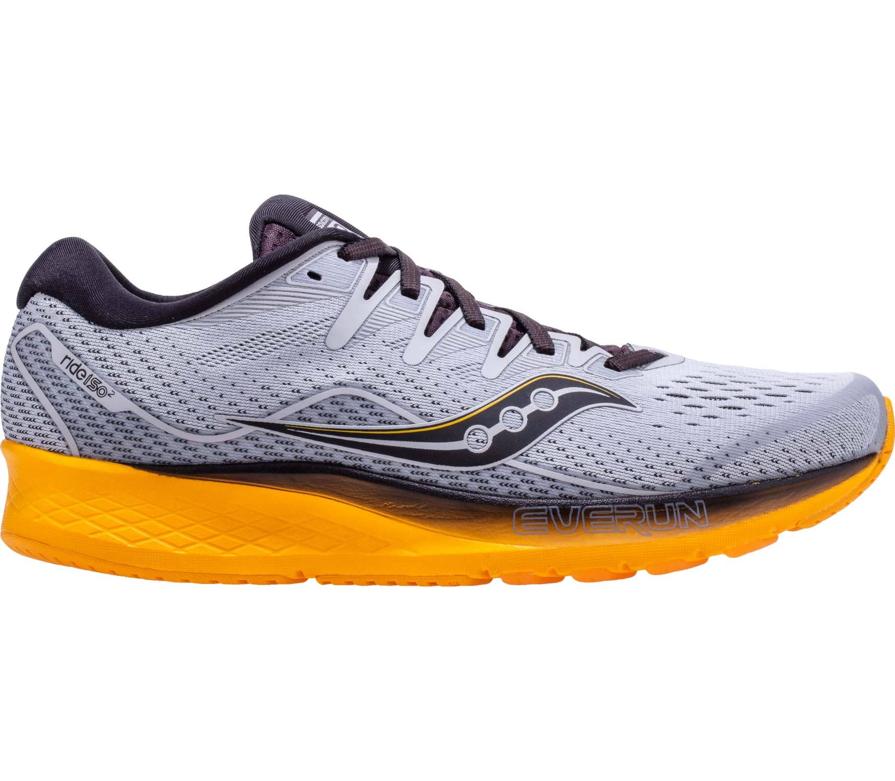 Ride Iso 2 Hommes Chaussures running