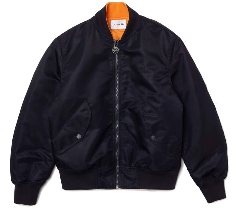 Logo Men Jacket
