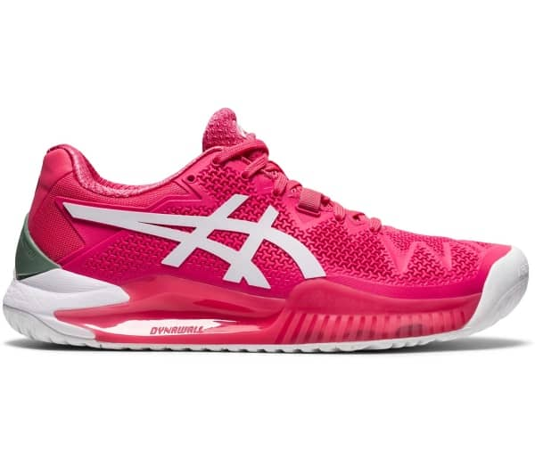 ASICS GEL-Resolution 8 Women Tennis-Shoe - 1