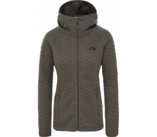 INLUX TECH MDLR Women Fleece Jacket