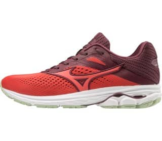Mizuno Wave Rider 23 Women Running Shoes