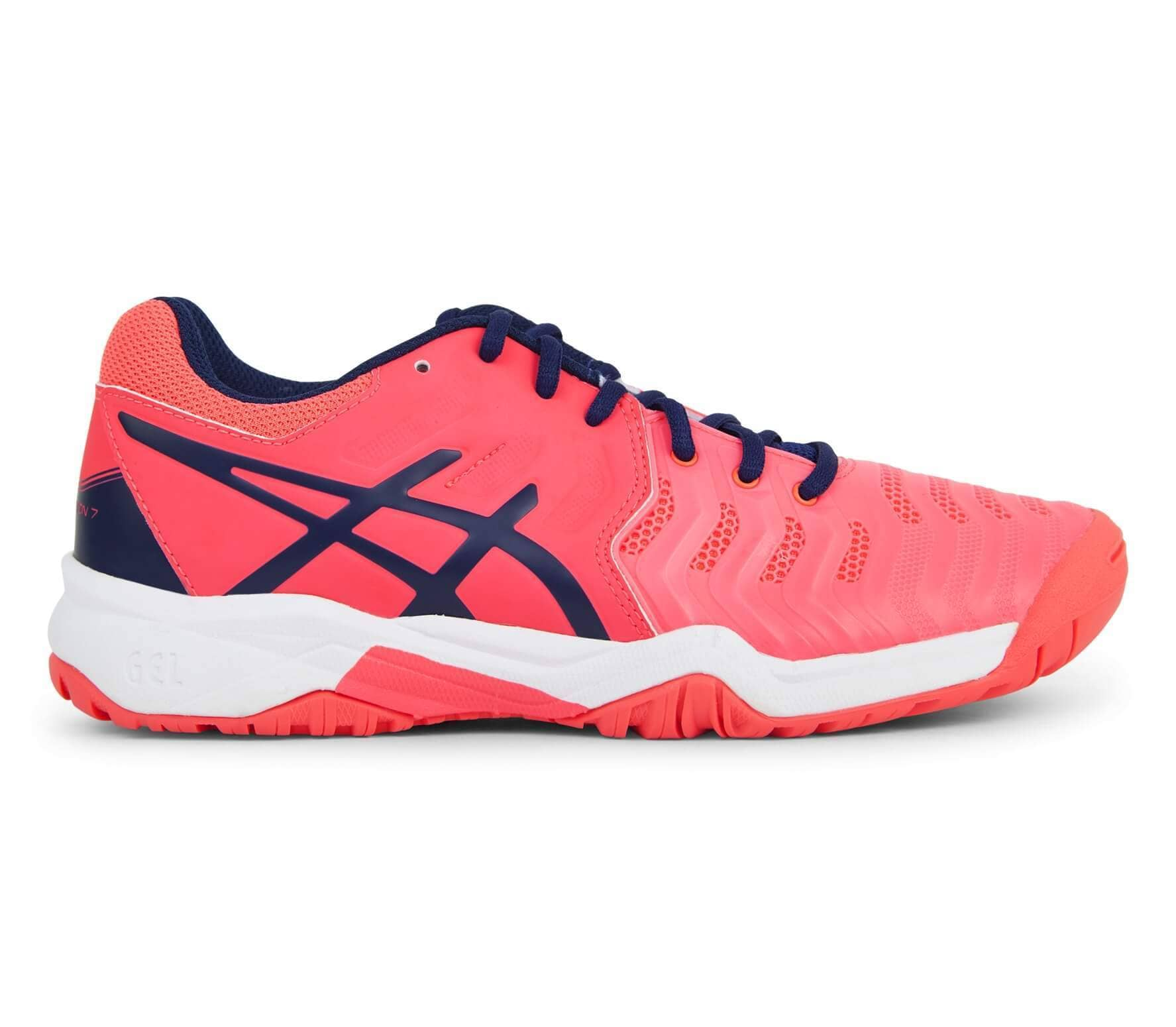 asics gel resolution kinder