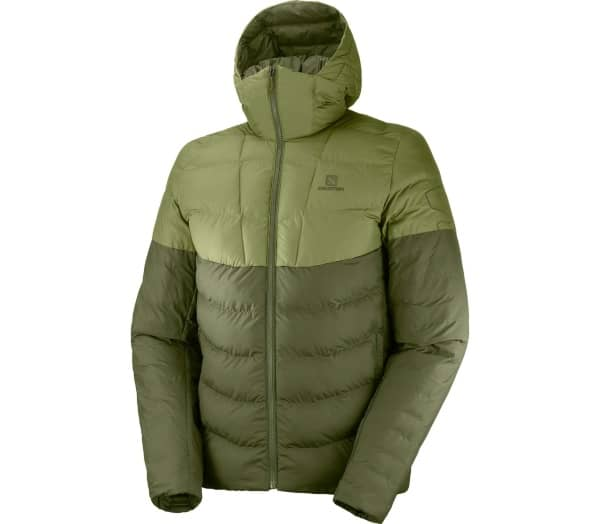 SALOMON Sight Storm Men Functional Jacket - 1