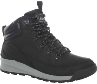 The North Face Back-To-Berkeley Mid WP Men Hiking Boots