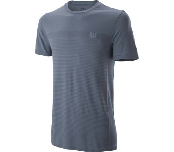 WILSON Competition Seamless Crew Hommes Haut tennis - 1