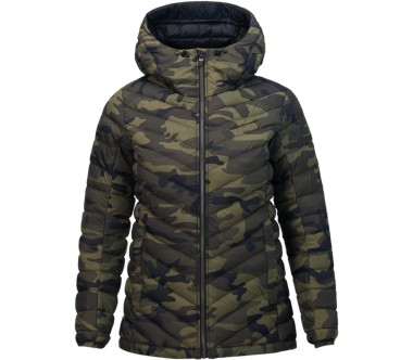 Peak Performance Frost Camo Damen