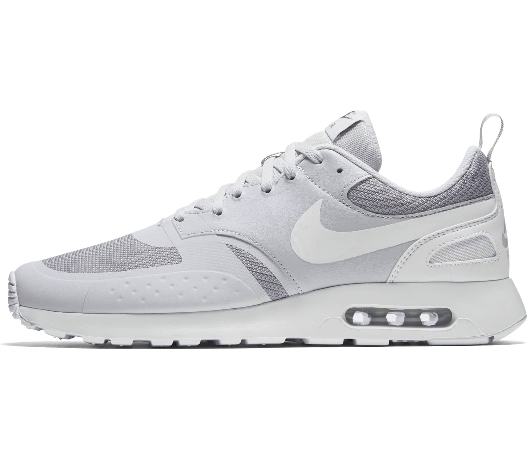 huge selection of 082ad 1cf69 Nike - Air Max Vision Herren Laufschuh (grauweiß)