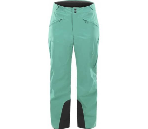 HAGLÖFS Line Women Outdoor-Trousers - 1