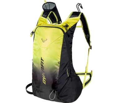 Dynafit - Speedfit 28 skis touring rucksack (black/yellow)