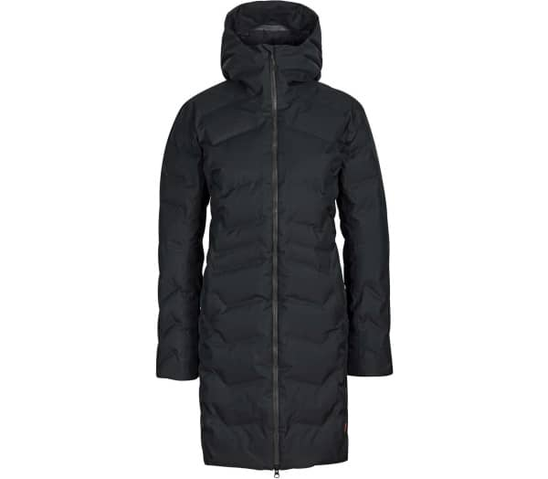 MAMMUT Photics Women Winter Jacket - 1