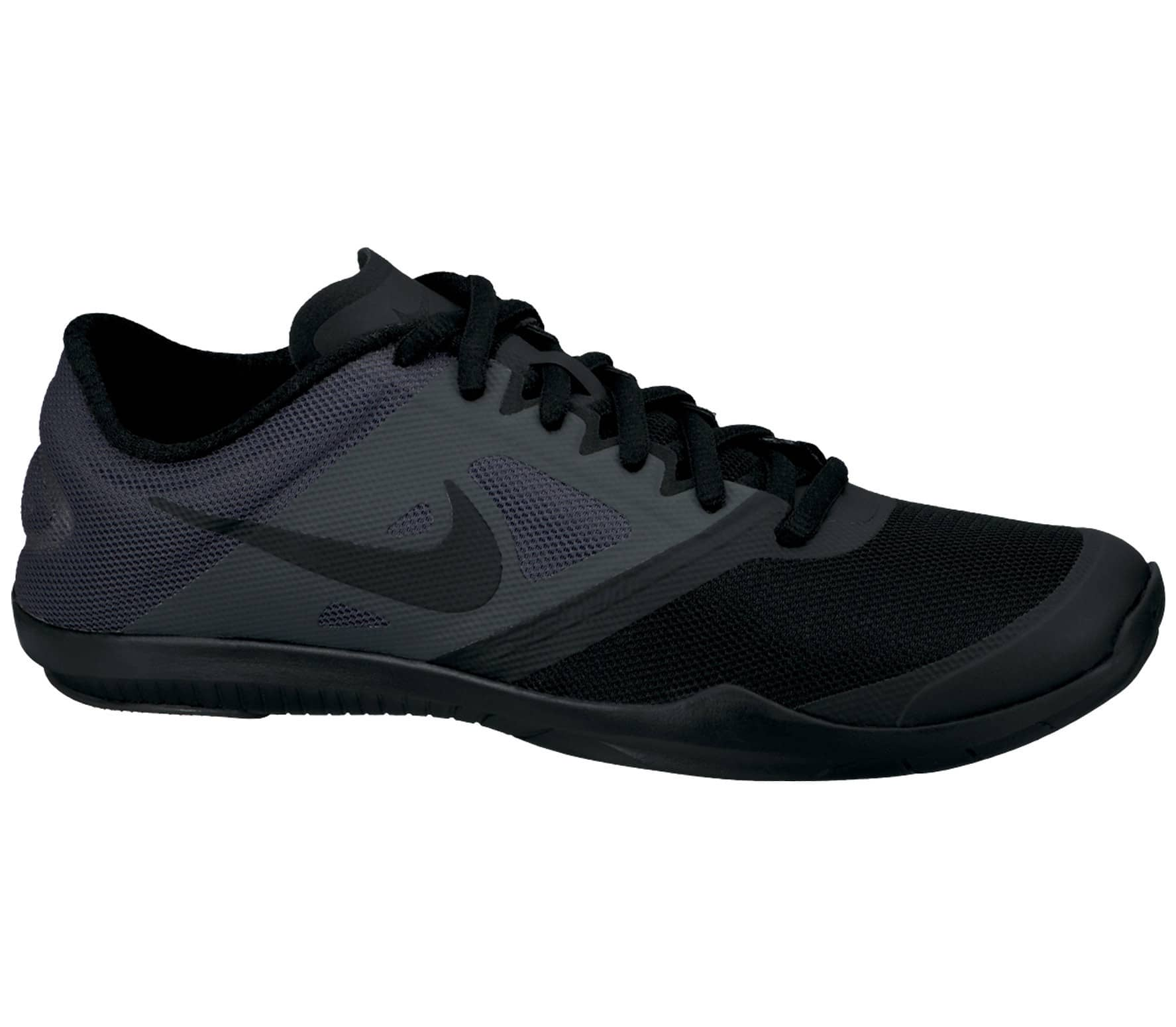 9d243c5f Nike - Studio Trainer 2 women's training shoes (black)
