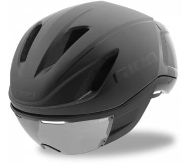 Giro - Vanquish Mips Rennradhelm (schwarz)