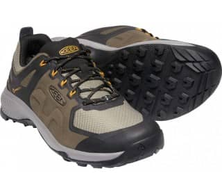 Explore Wp Men Hiking Boots