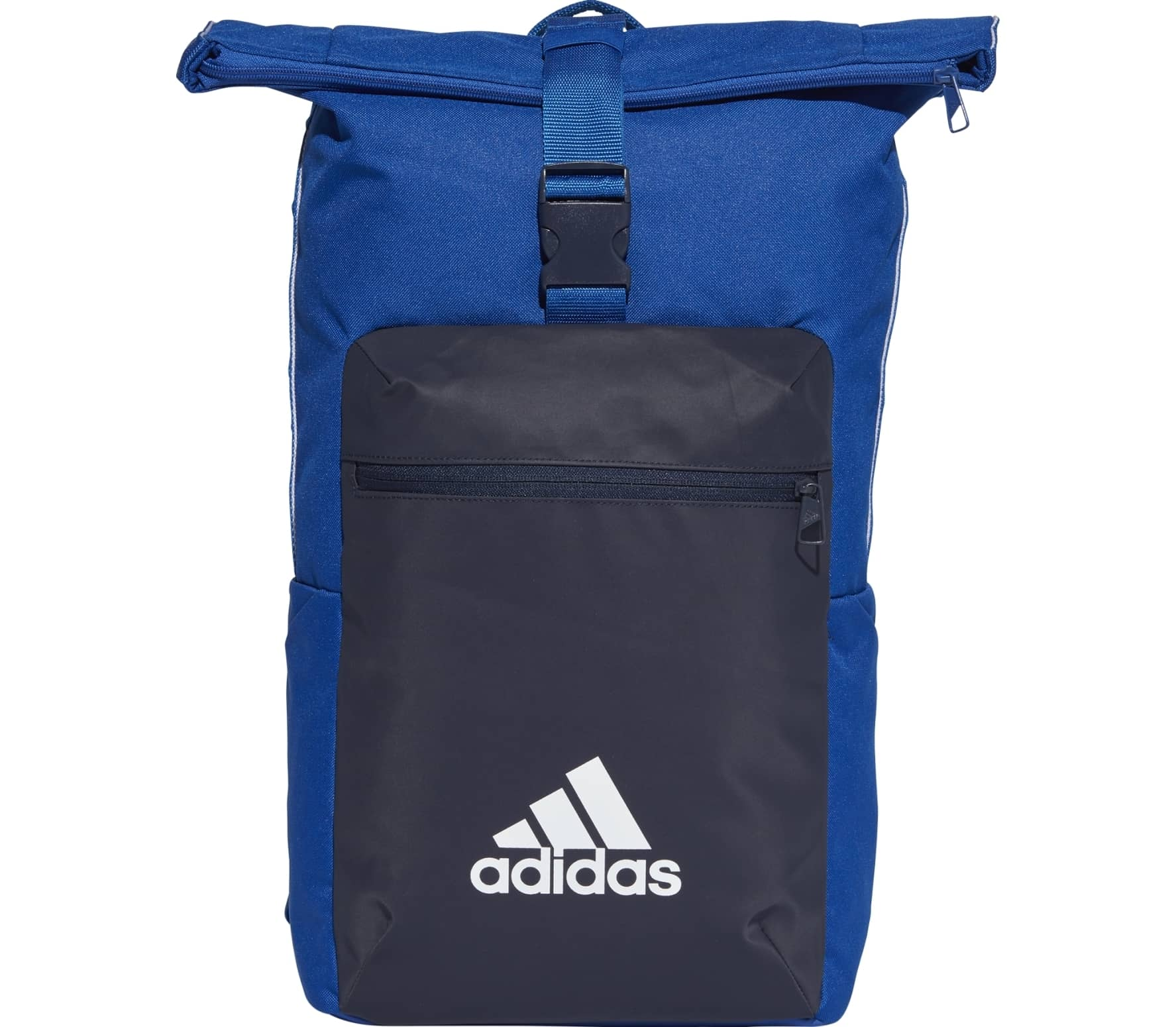Adidas - Athlete Core training backpack (dark blue) - buy it at the ... 86fe2f7d3f8b8