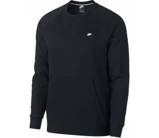 Optic Fleece Herren Sweatshirt