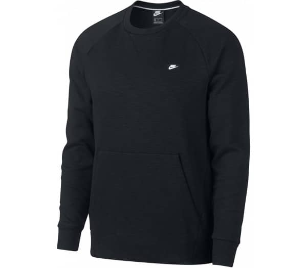 NIKE SPORTSWEAR Optic Fleece Mænd Sweatshirt - 1