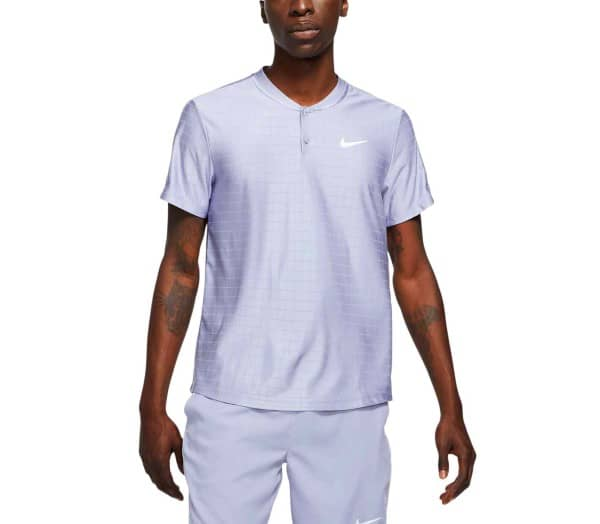 NIKE NikeCourt Breathe Advantage Men Tennis-Polo-Shirt - 1