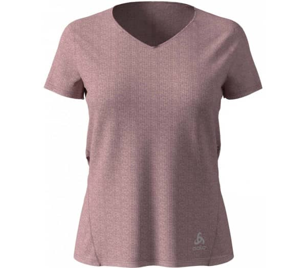 ODLO V-Neck Lou Linencool Women Training Top - 1