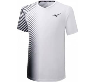 Mizuno Shadow Graphic Men Tennis Top