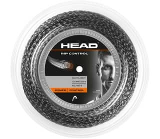 HEAD Rip Control 1,25mm 200m Tennis-String