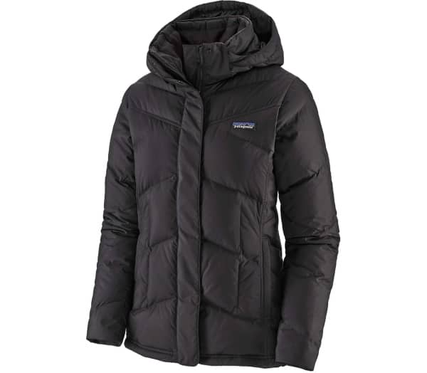 PATAGONIA Down With It Women Down Jacket - 1