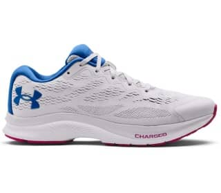 Under Armour Charged Bandit 6 Dames Hardloopschoenen