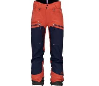 Backside Women Ski Trousers
