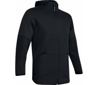 Unstoppable Move Light Fullzip Hommes Veste training