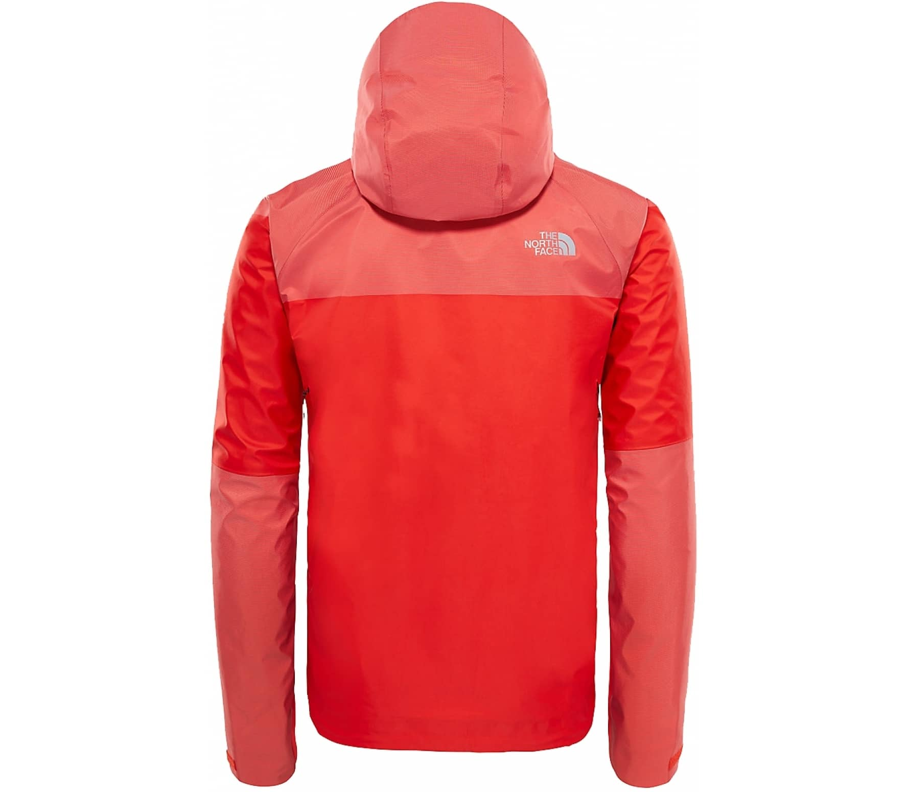 ac85a067 The North Face. Summit L5 FuseForm? GTX® C-Knit men's hard shell jacket  (light red)