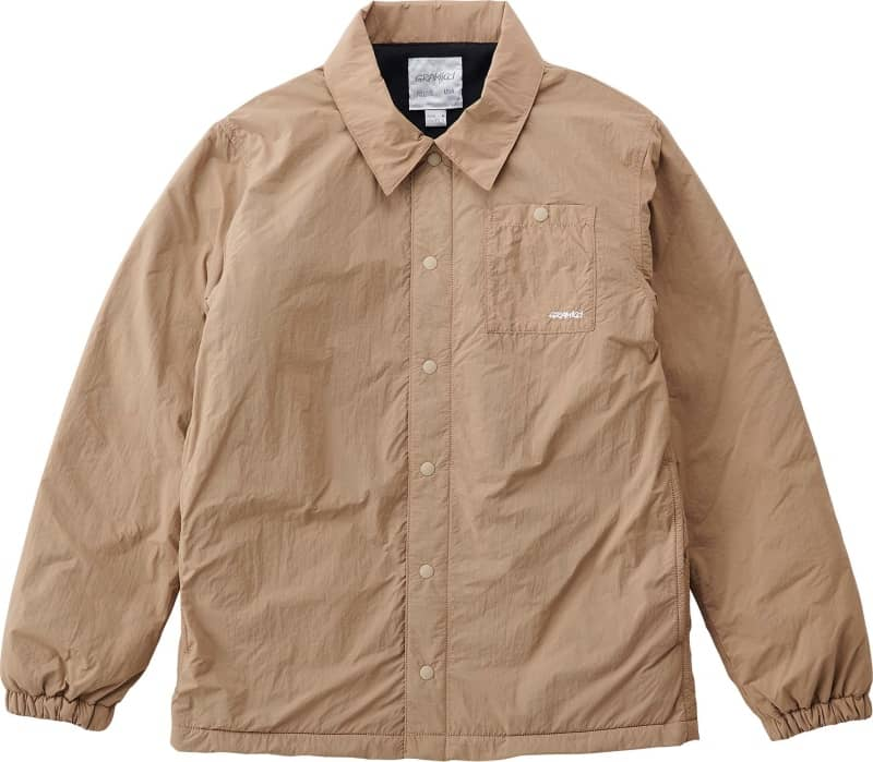 Coaches Men Jacket
