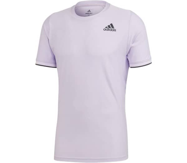 ADIDAS Freelift Herren Tennisshirt - 1