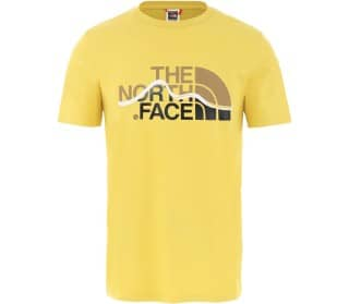 The North Face Mountain Line Men T-Shirt