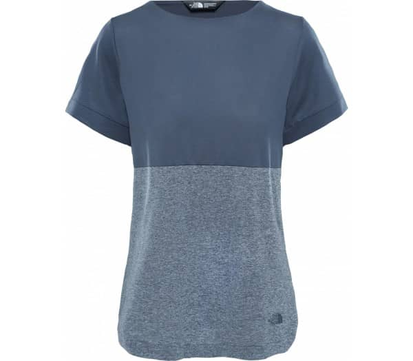 THE NORTH FACE Inlux Damen T-Shirt - 1