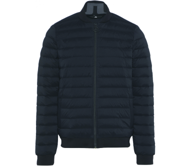 J.Lindeberg - Ease men's Bomber jacket (black)