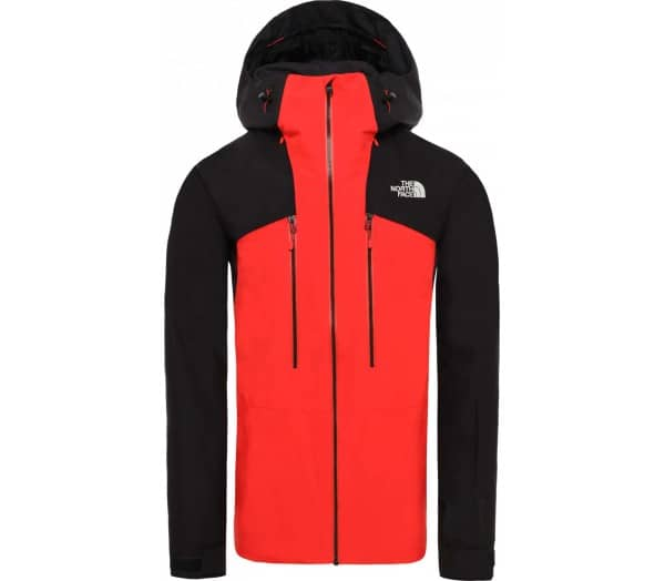 THE NORTH FACE Powderflo Men Ski Jacket - 1