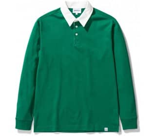 Ruben Polo Heren Long-sleeve