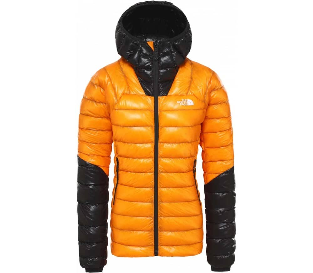THE NORTH FACE L3 Women Down Jacket (yellow black) 233,90 €