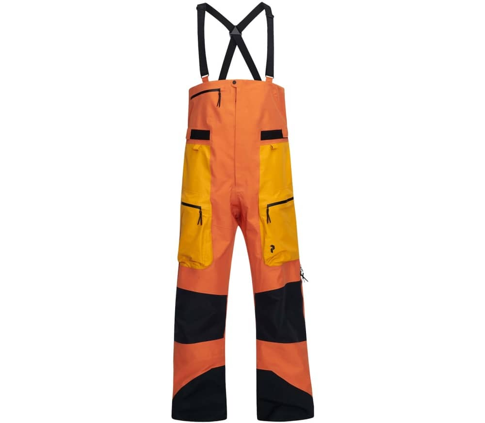 PEAK PERFORMANCE Vertical Pro Herren Skihose (Orange Altitude) 594,90 €