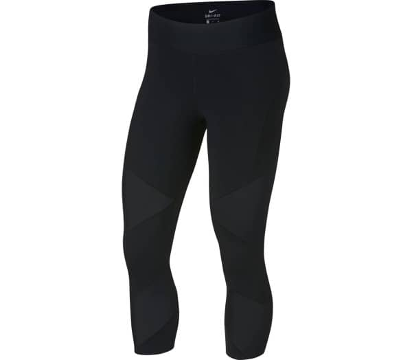 NIKE Fly Lux Crops 3/4 Women Tights - 1