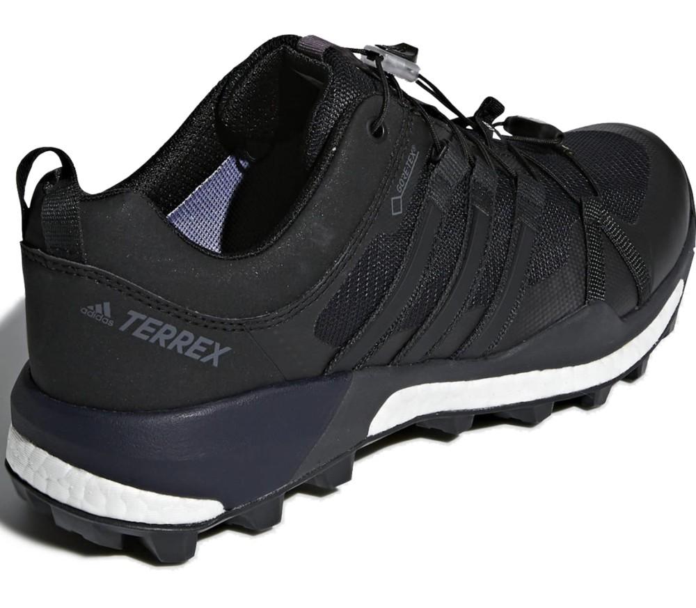 Adidas - Terrex Skychaser Gtx Herren Mountain Running Schuh (schwarz)