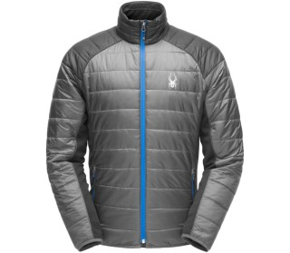 Glissade Full Zip Insulator Heren