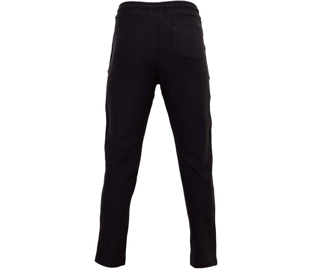 Stretch Reverse Weave Terry Dam Joggingbyxor