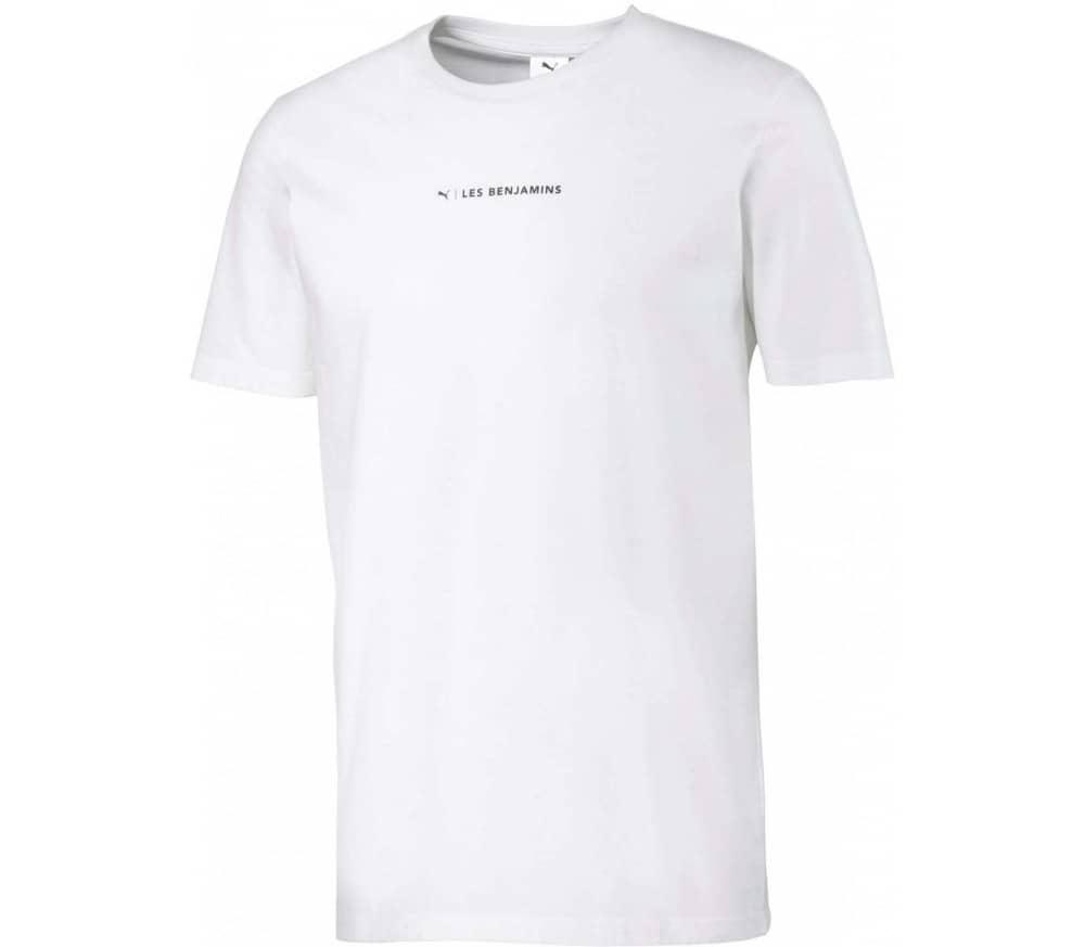 x Les Benjamins Men T-Shirt