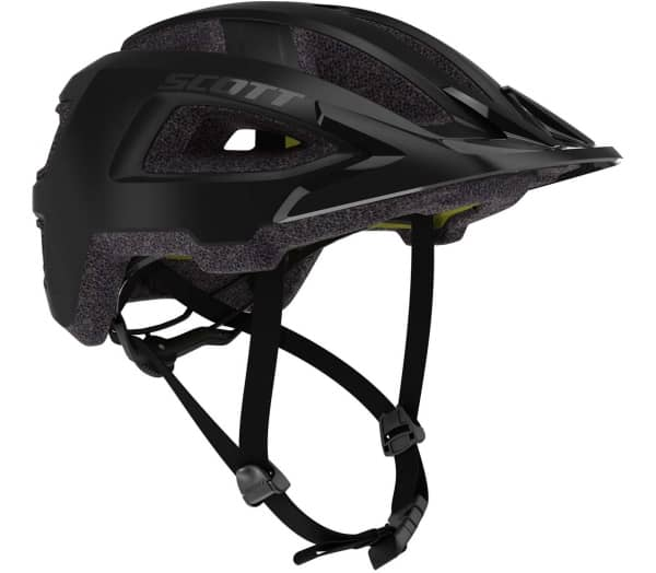 SCOTT Groove Plus Cycling Helmet - 1