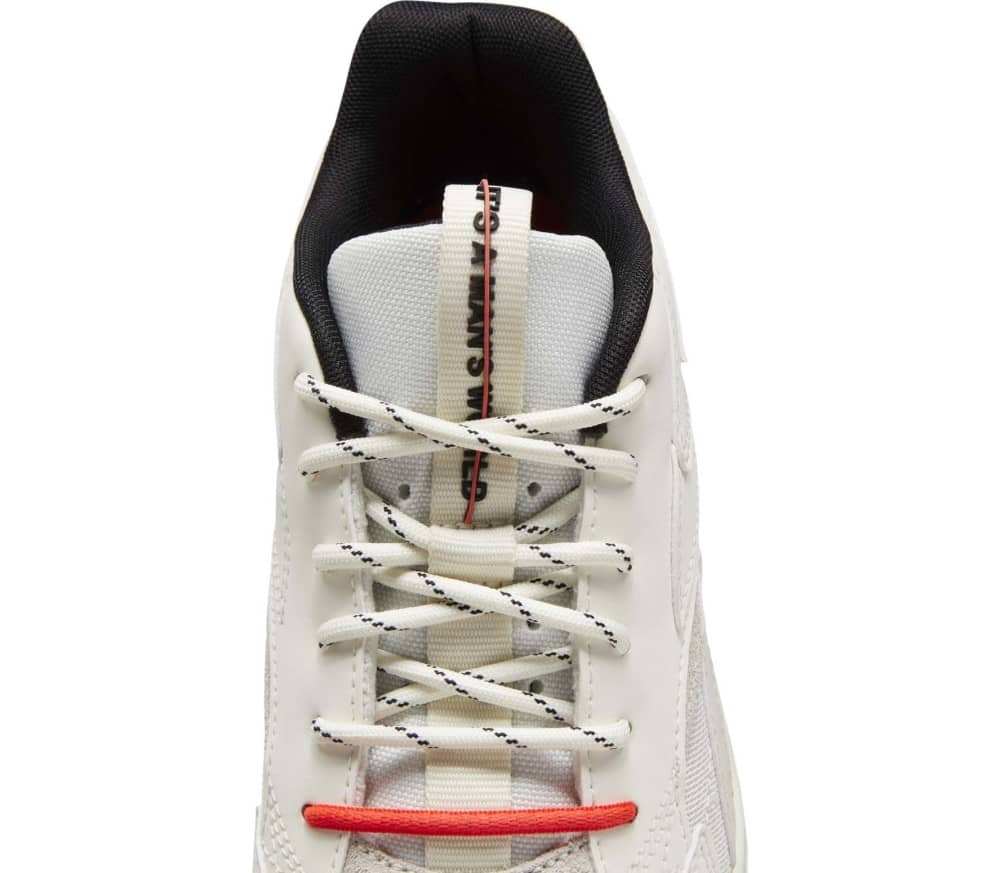 Court Double Mix Dam Sneakers