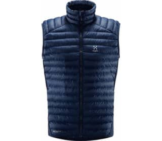 Essens Mimic Heren Geïsoleerde Gilet
