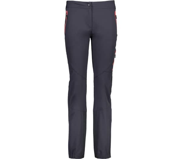 CMP ANTRACITE Women Outdoor Trousers - 1