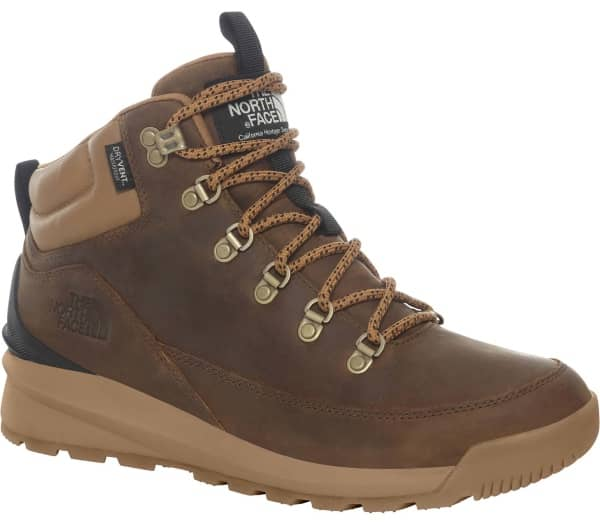 THE NORTH FACE Back-To-Berkeley Mid WP Heren Wandelschoenen - 1