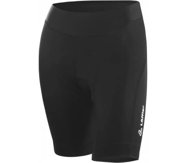 LÖFFLER Bike Short Tights Hotbond® Damen Radhose - 1